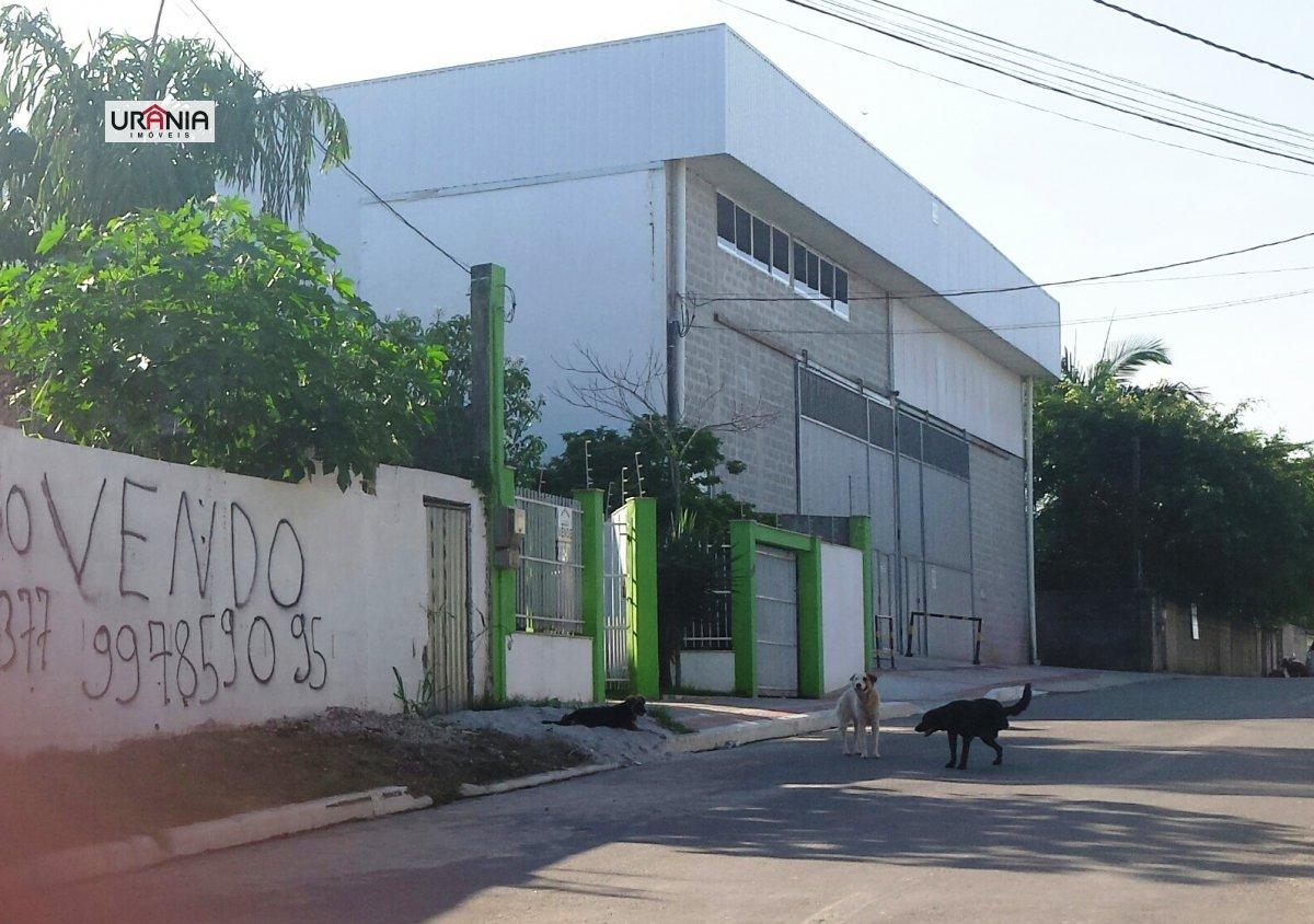 Terreno a Venda no bairro Santa Paula em Vila Velha - ES.  - 127