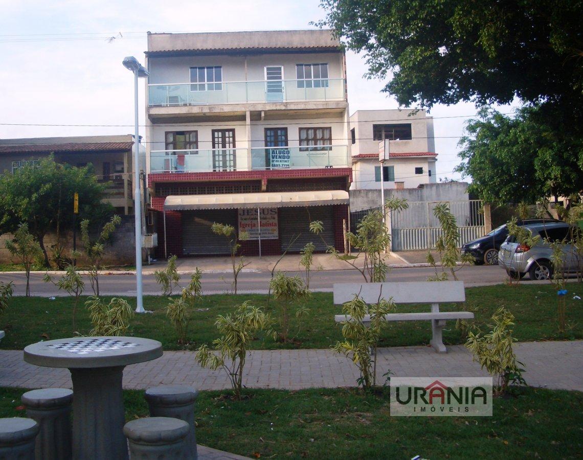 Prédio a Venda no bairro Santa Paula II em Vila Velha - ES. 5 banheiros, 2 vagas na garagem.  - 140