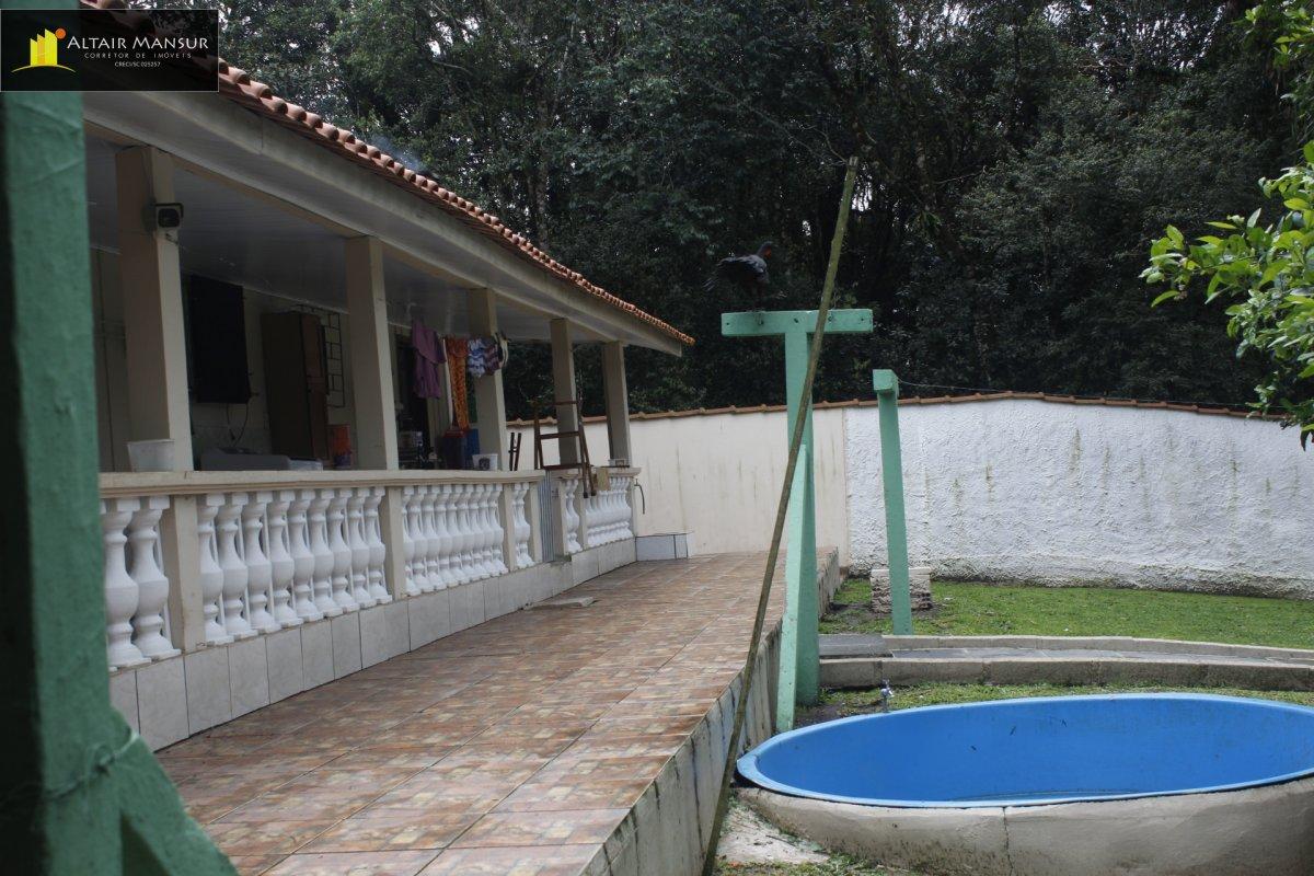 Fazenda/sítio/chácara/haras com 4 Dormitórios à venda, 3.150 m² por R$ 300.000,00