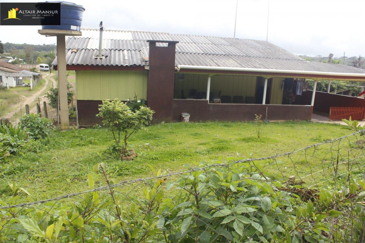 Fazenda/sítio/chácara/haras com 3 Dormitórios à venda, 3.500 m² por R$ 230.000,00