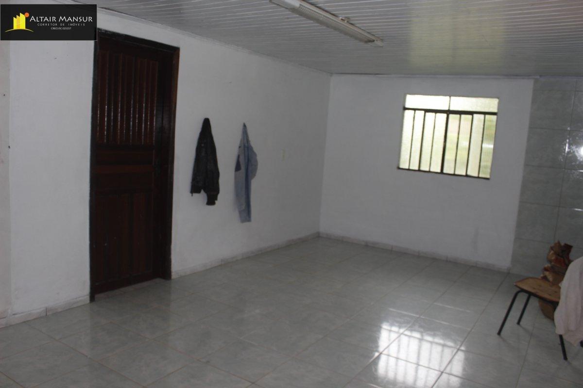 Fazenda/sítio/chácara/haras com 3 Dormitórios à venda, 3.630 m² por R$ 300.000,00