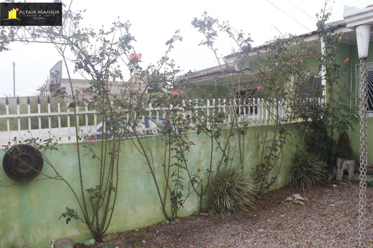 Casa com 3 Dormitórios à venda, 180 m² por R$ 140.000,00