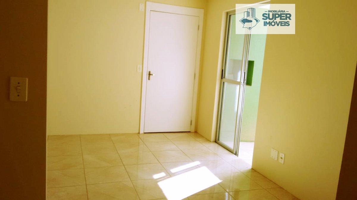 Apartamento a Venda no bairro Fragata em Pelotas - RS. 1 banheiro, 2 dormitórios, 1 vaga na garagem, 1 cozinha,  sala de estar,  sala de jantar.  - 69