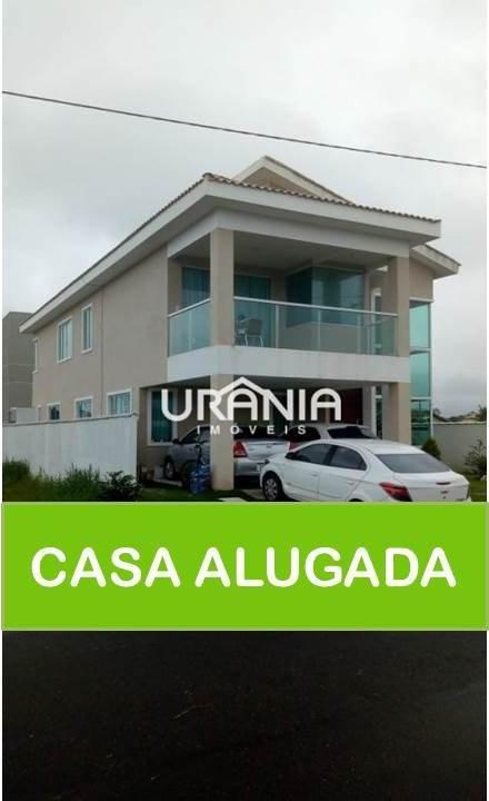 Casa a Venda no bairro Recanto da Sereia em Guarapari - ES. 3 banheiros, 3 dormitórios, 2 suítes, 4 vagas na garagem, 1 cozinha,  closet,  área de ser