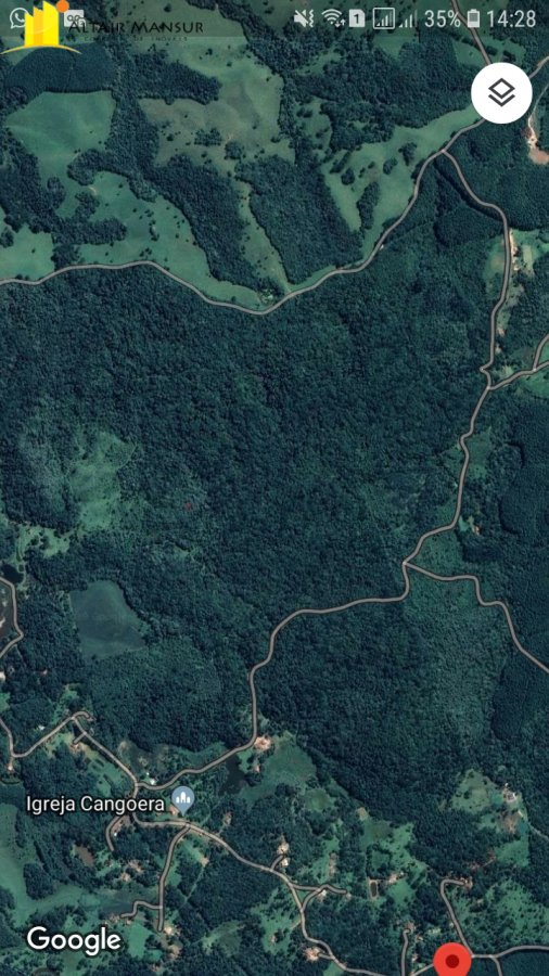 Terreno/Lote à venda  no Cangoera - Tijucas do Sul, PR. Imóveis