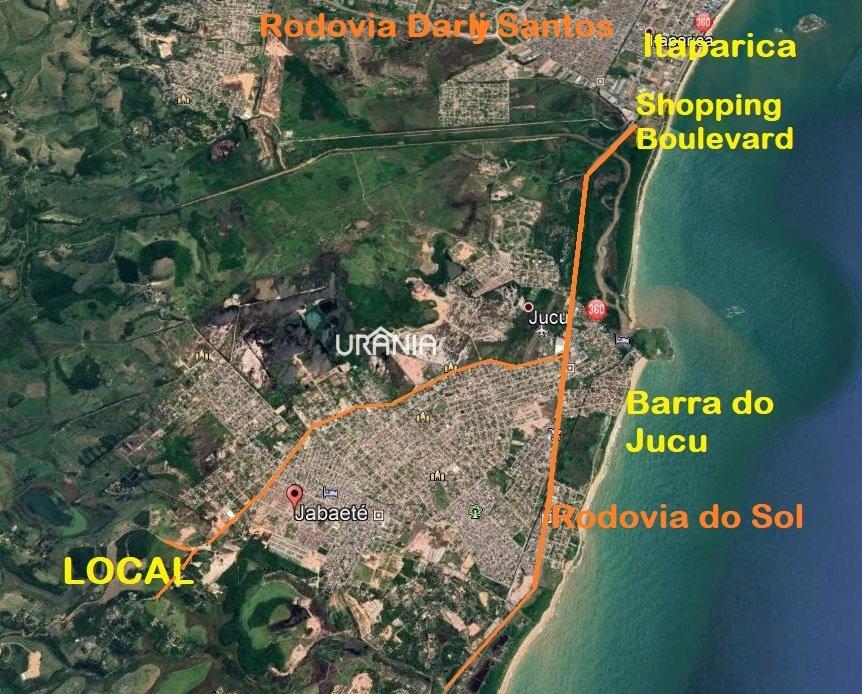 Terreno a Venda no bairro Jabaeté em Vila Velha - ES.  - 273