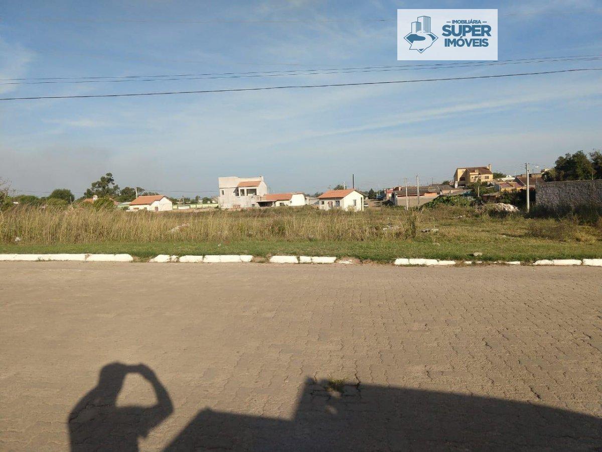 Terreno a Venda no bairro Centro em Jaguarão - RS.  - 1091