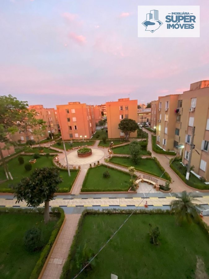 Apartamento a Venda no bairro Centro em Pelotas - RS. 1 banheiro, 1 dormitório, 1 cozinha,  área de serviço,  sala de estar,  sala de jantar.  - 1443