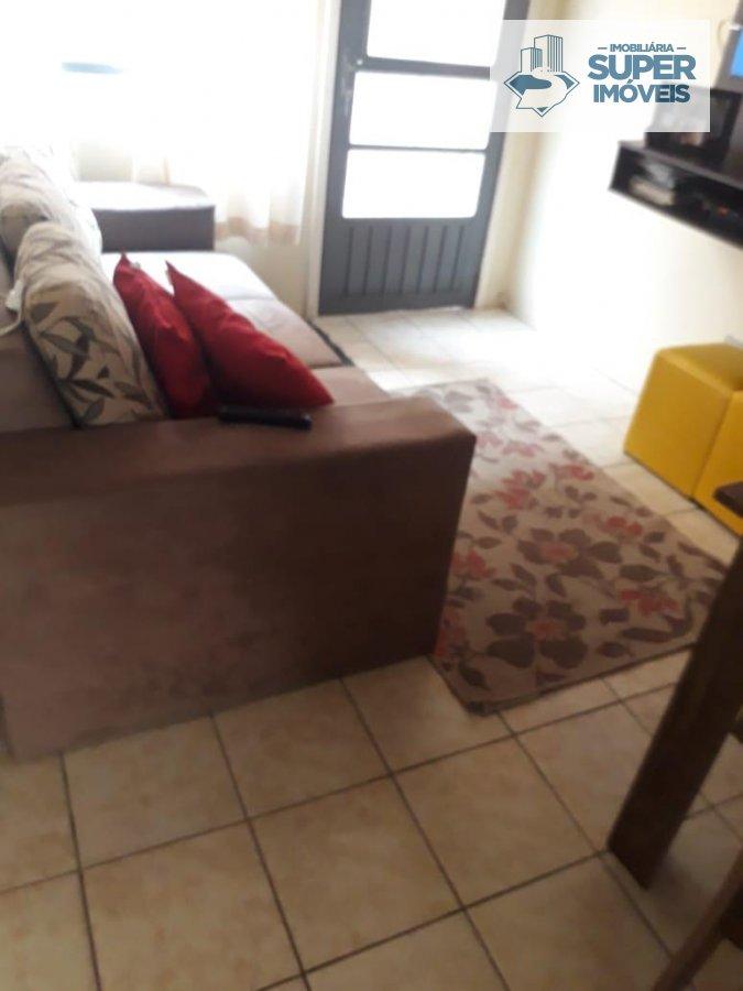 Apartamento a Venda no bairro São Gonçalo em Pelotas - RS. 1 banheiro, 2 dormitórios, 1 vaga na garagem, 1 cozinha,  sala de estar.  - 1641