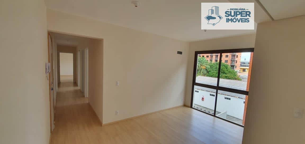 Apartamento a Venda no bairro Centro em Pelotas - RS. 2 banheiros, 3 dormitórios, 1 suíte, 1 vaga na garagem, 1 cozinha,  área de serviço,  lavabo,  s