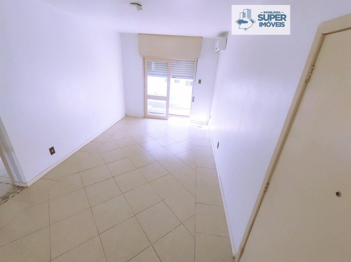 Apartamento a Venda no bairro Centro em Pelotas - RS. 2 banheiros, 2 dormitórios, 1 cozinha,  área de serviço,  sala de estar,  sala de jantar.  - 220
